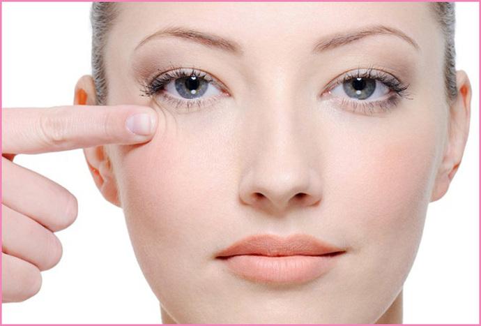 Οφθαλμο-καλλυντικά- Μια νέα κατηγορία καλλυντικών προϊόντων